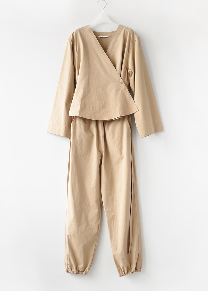 Safara Jumpsuit