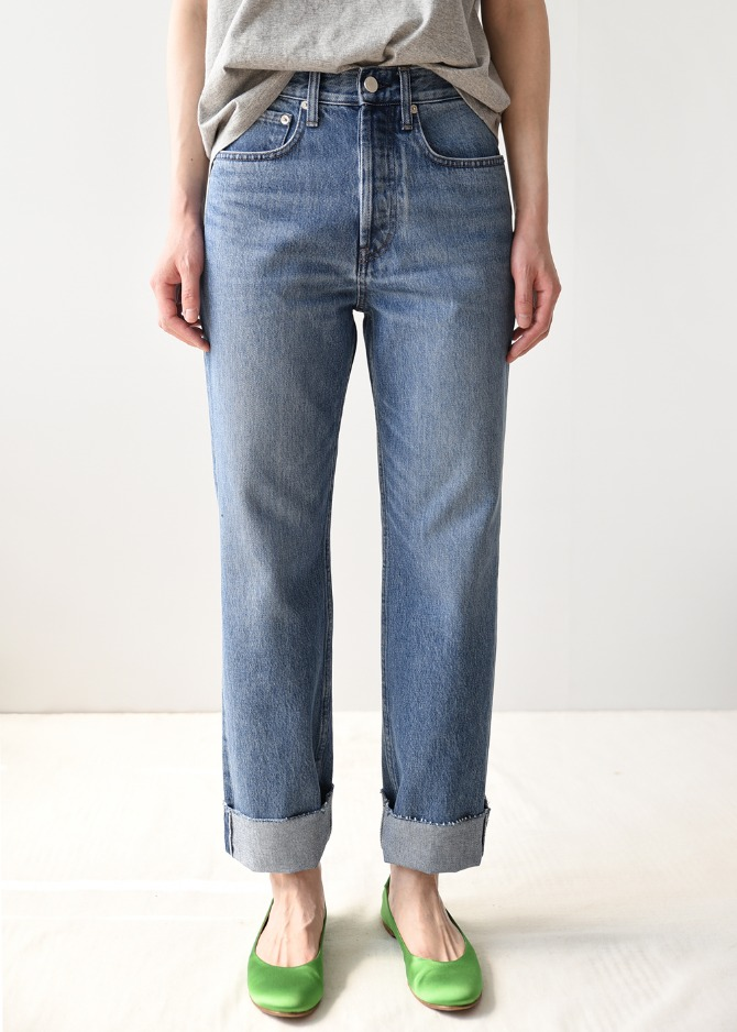 Cone Blue Selvedge Denim